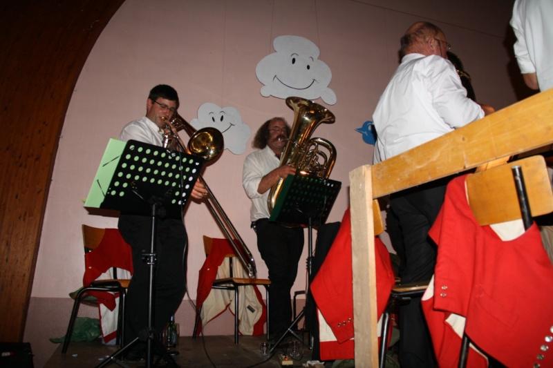 Tour du monde avec la musique Harmonie de Wangen ,21 novembre 2009 Img_6421