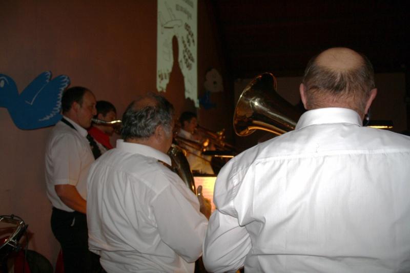 Tour du monde avec la musique Harmonie de Wangen ,21 novembre 2009 Img_6422
