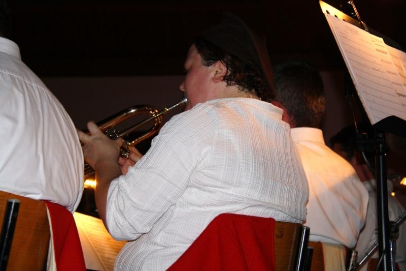 Tour du monde avec la musique Harmonie de Wangen ,21 novembre 2009 Img_6428