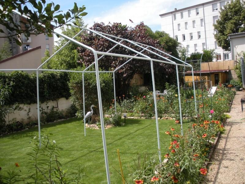 Restauration de jardin Juin0910