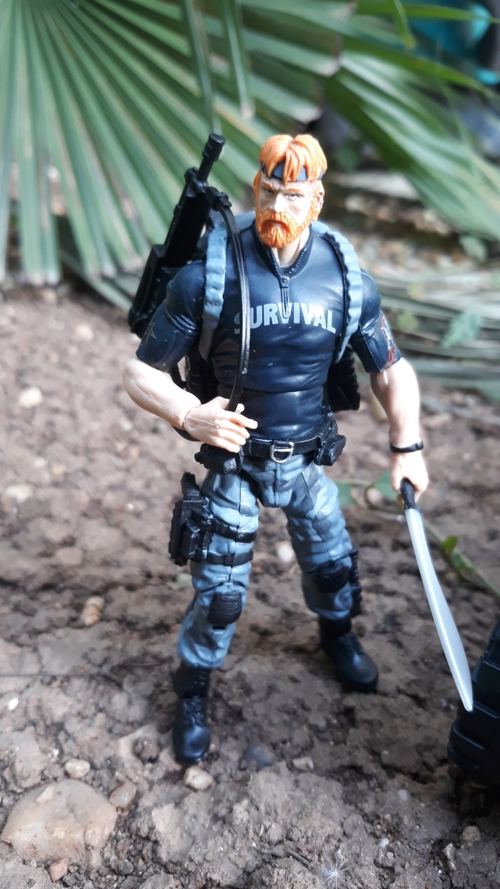 CUSTOMS LT CLAYMORE - Page 9 20190316