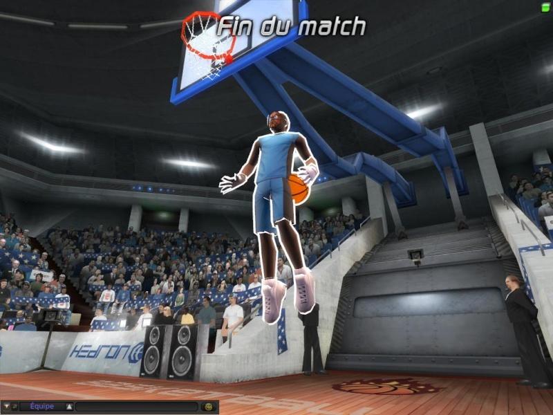 Topikascreen :] Basket10