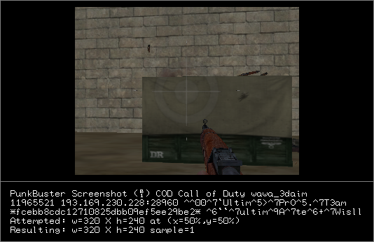 et un petit screen pour la route =D Pb000410