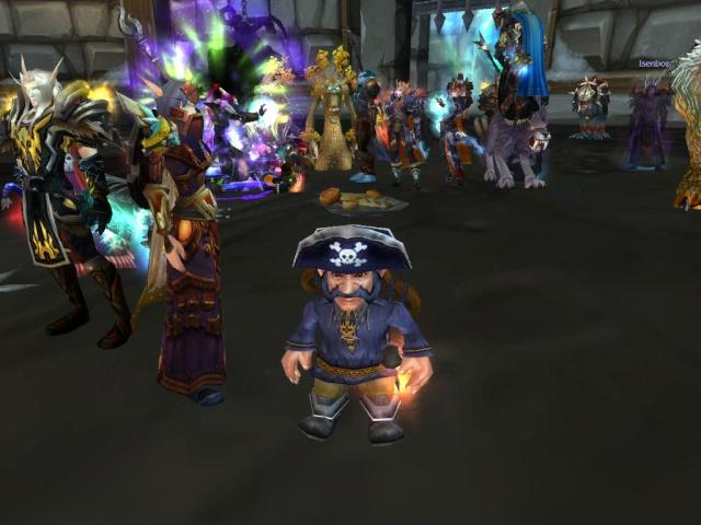 Les photos de la guilde Wowscr60