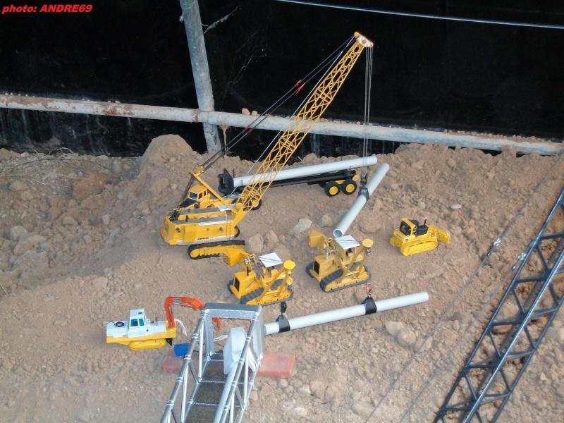 DIORAMA GEANT RETRO-MACHINE 2009 Imgp0144