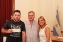 Joaquín de la Torre entregó microcréditos y subsidios a familias de San Miguel Uno_de10