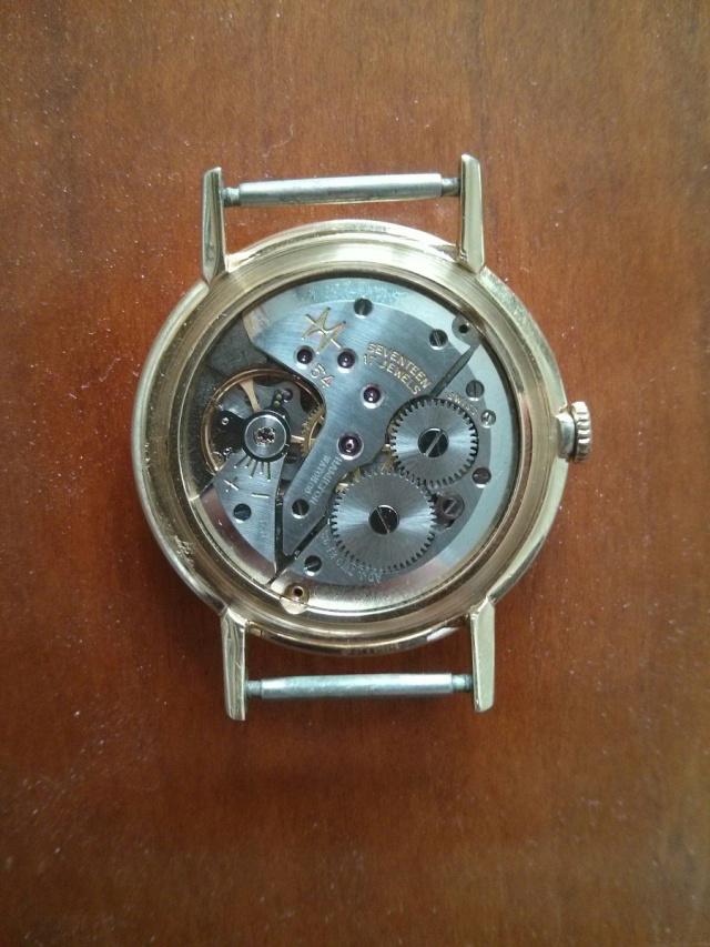 vacheron -  [Postez ICI les demandes d'IDENTIFICATION et RENSEIGNEMENTS de vos montres] - Page 3 Img_2011
