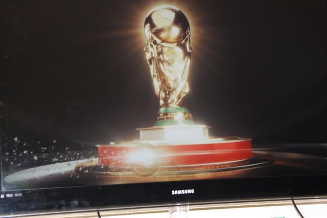 15 juillet : finale de la coupe du monde 00410