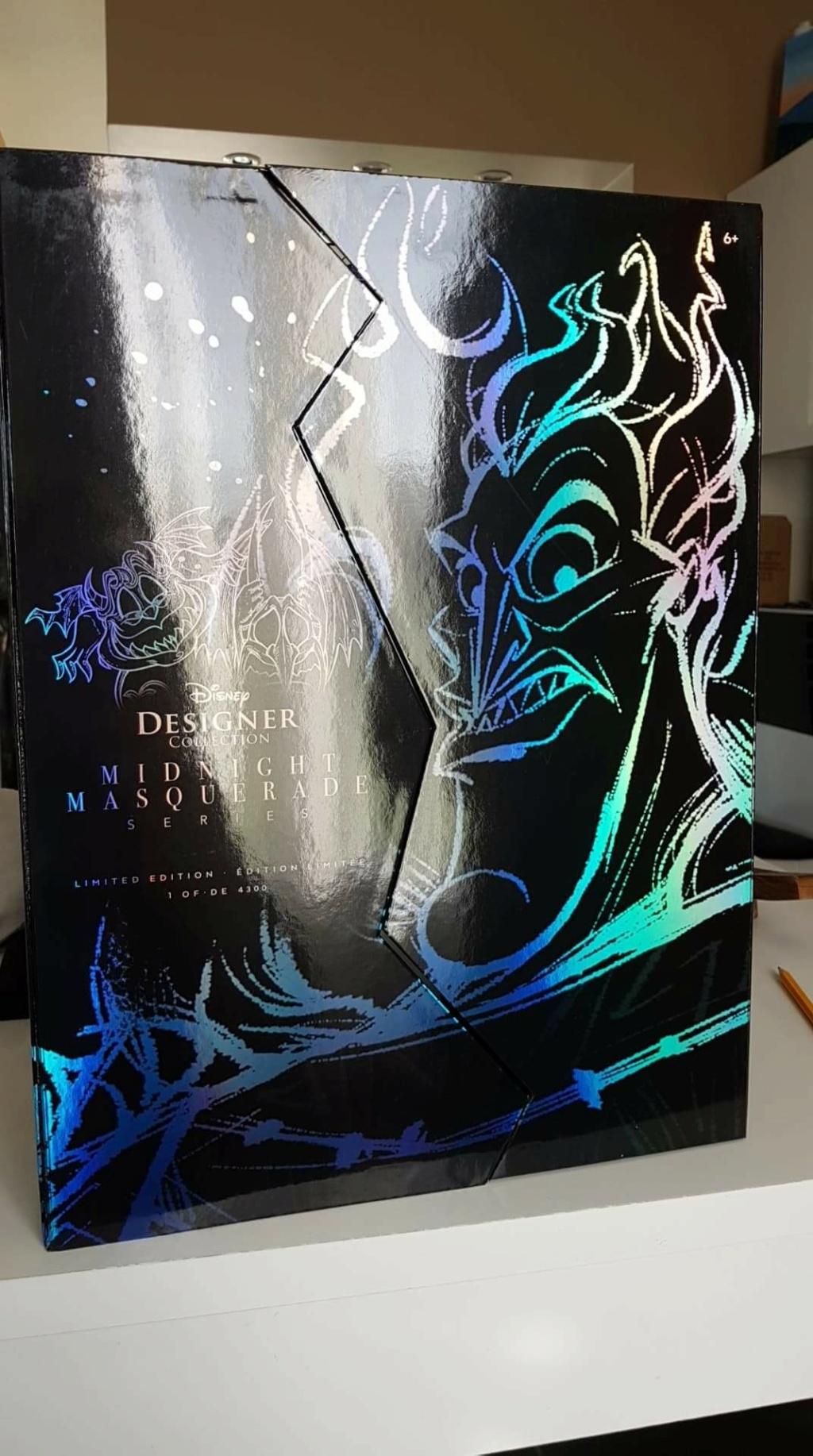 Disney Midnight Masquerade Designer Collection (depuis 2019) - Page 34 Receiv15