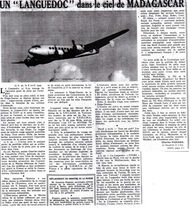 [La spécialité de...] Mécanicien aéronautique (Sujet unique) - Page 4 An68a11
