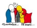 Une pensée pour nos amis belges 29027210