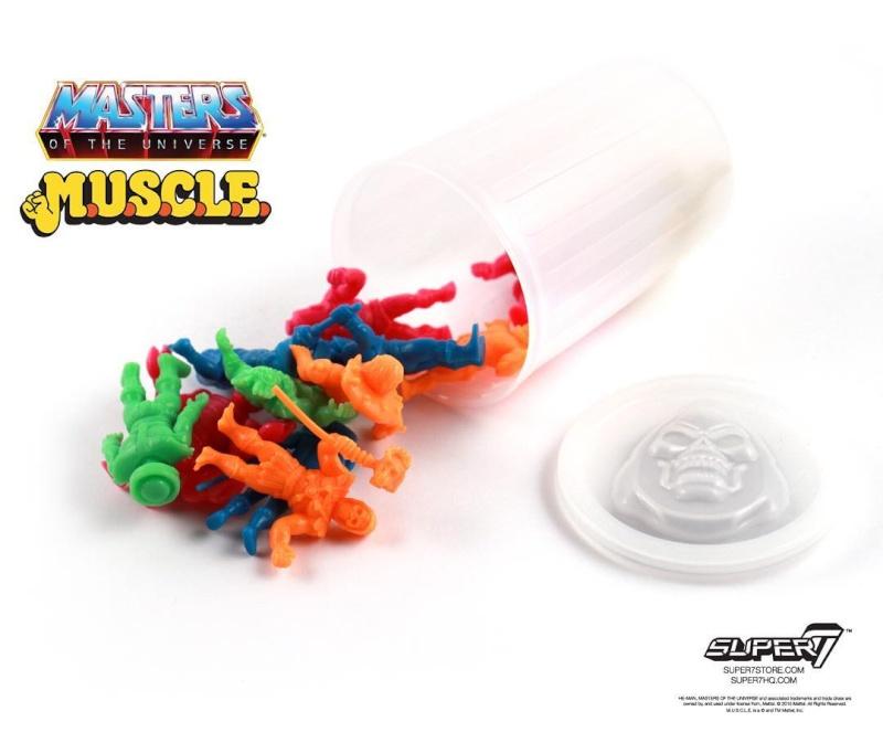 SUPER 7  - Masters of the Universe MOTU M.U.S.C.L.E  Motusc10