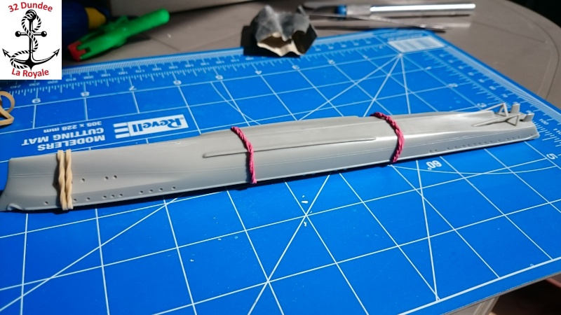 Torpedoboote T24 - HELLER - 1/400 Dsc_0112
