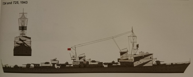 Torpedoboote T24 - HELLER - 1/400 Dsc_0334