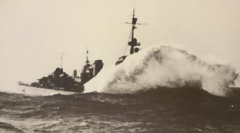 Torpedoboote T24 - HELLER - 1/400 Dsc_0335
