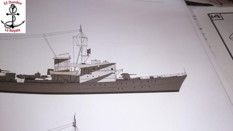 Torpedoboote T24 - HELLER - 1/400 Dsc_0336