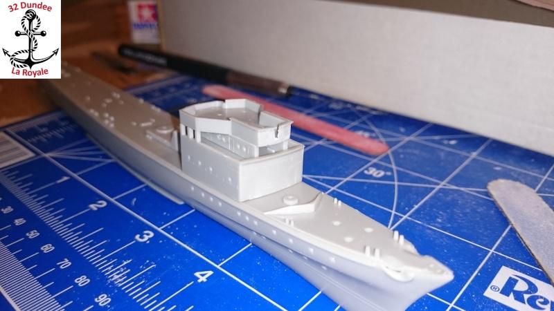 Torpedoboote T24 - HELLER - 1/400 Dsc_0340