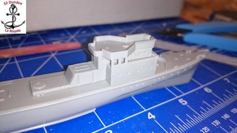Torpedoboote T24 - HELLER - 1/400 Dsc_0341