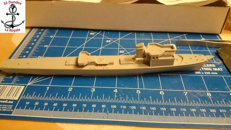Torpedoboote T24 - HELLER - 1/400 Dsc_0349