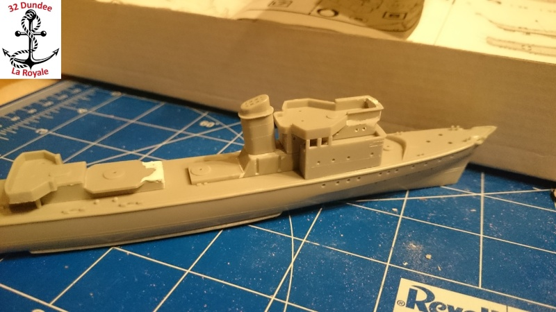 Torpedoboote T24 - HELLER - 1/400 Dsc_0350
