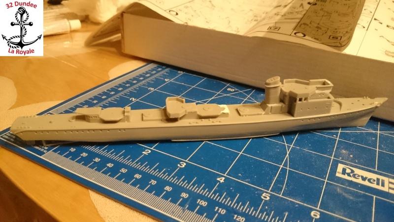 Torpedoboote T24 - HELLER - 1/400 Dsc_0351