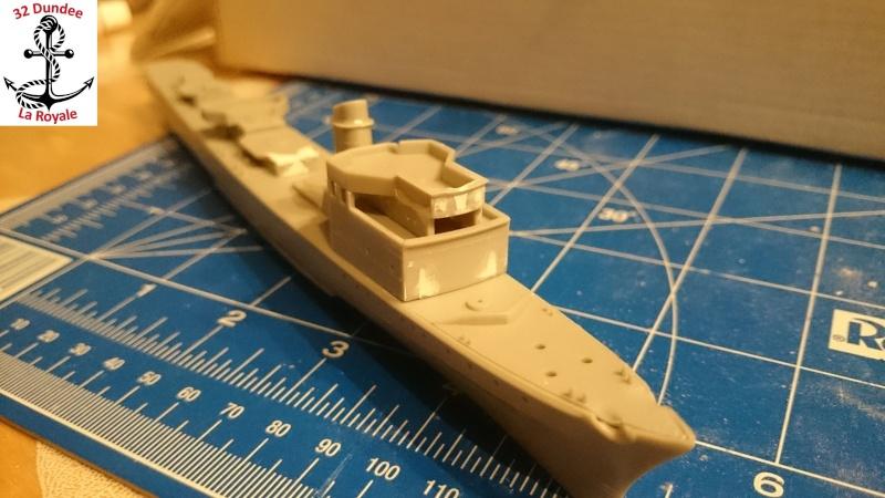 Torpedoboote T24 - HELLER - 1/400 Dsc_0352