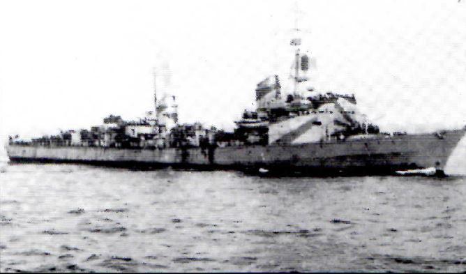 Torpedoboote T24 - HELLER - 1/400 T24_110