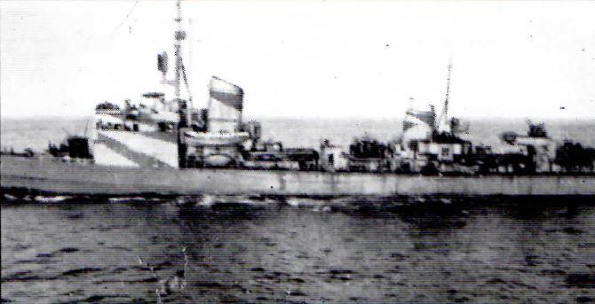 Torpedoboote T24 - HELLER - 1/400 T24_210