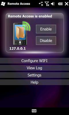 WIFI Remote Access beta 3 Wifi_r10