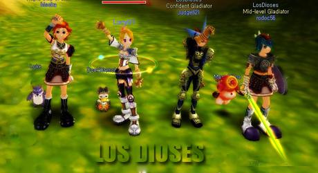 LosDioses Retro Losdio10