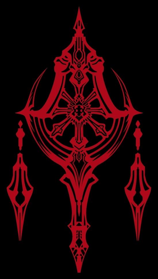 [Final Fantasy Dissidia][Judge Gabranth] Archad11