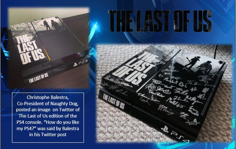 PLAYSTATION 4 : Edition THE LAST OF US   Last_o13