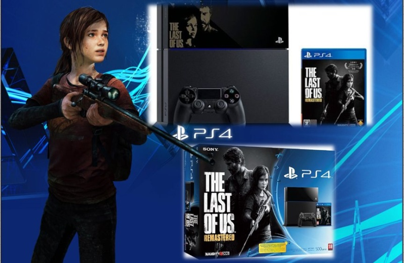 PLAYSTATION 4 : Edition THE LAST OF US   Last_o14