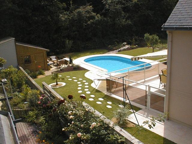 Olivia, Escawat, Isoplan, Marbella, Echangeur, Projecteur, Plage, Jardin : C'est terminé ! 06090410
