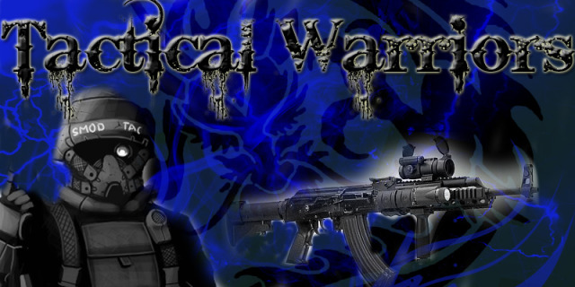 Tactical Warriors
