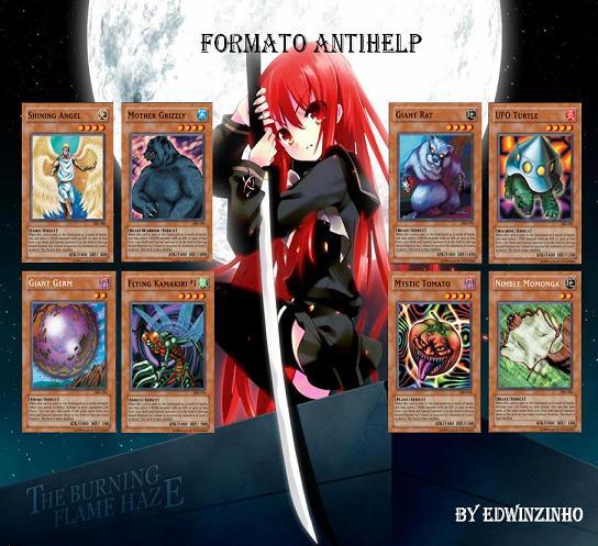 Formato Antihelp Format10