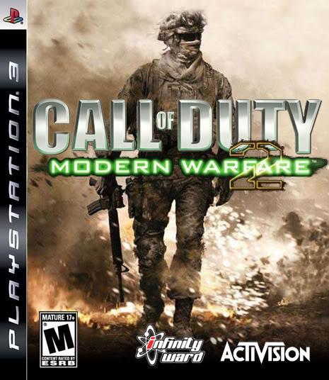 Buy or Bye: Modern warfare 2 Callof10