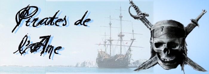 Les Pirates de L'XAME