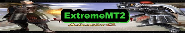 Metin2 - Actiunea Virtuala