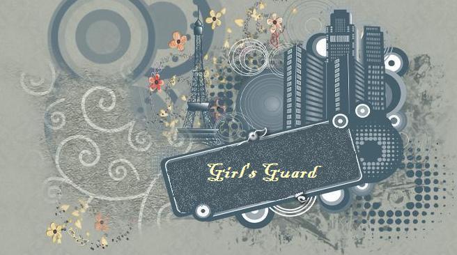 Girls Guard