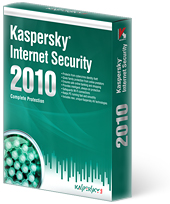 Kaspersky Internet Security Kis20111