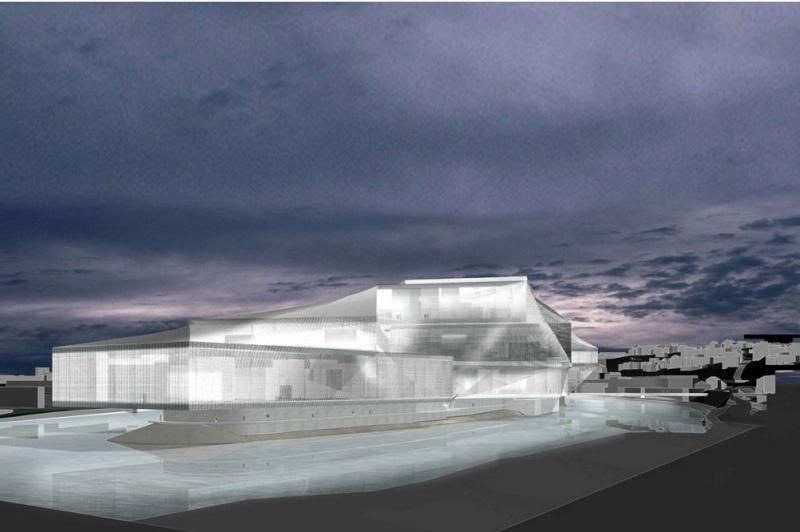 Histoire des projets pour l'île Seguin Clipbo93