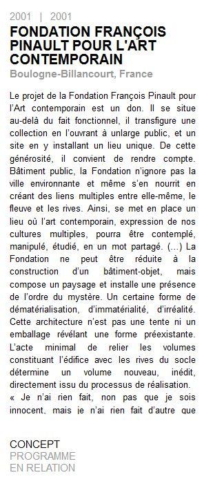Histoire des projets pour l'île Seguin Clipbo94