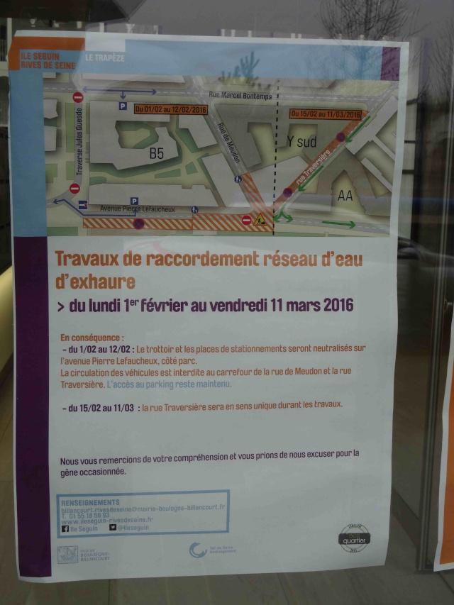 Avenue Pierre Lefaucheux Dsc05332