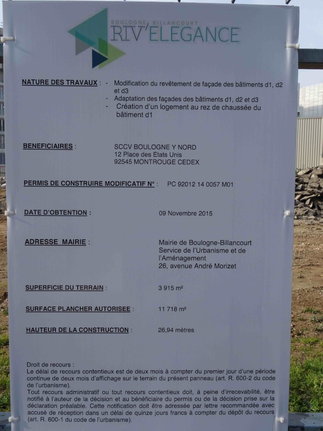 Informations sur Riv'Elégance Dsc05627