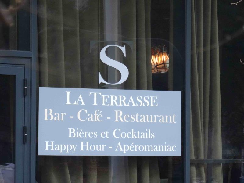 Restaurant La Terrasse Dsc06223