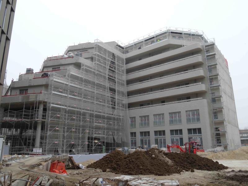 Photos de City Hall (YC) Dsc06233