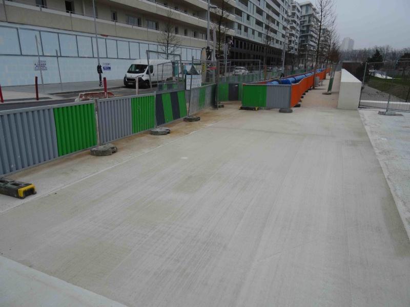 Avenue Pierre Lefaucheux Dsc06235