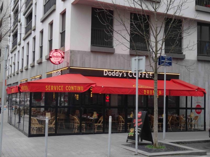 Restaurant Doddy's Dsc06318