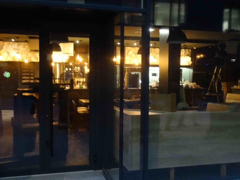 Restaurant La Terrasse Dsc06414